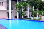 Отель Seven Eleven Hotel Colombo