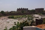 Отель Hotel Fort View Orchha