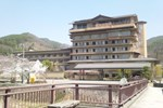 Отель Hirugami Grand Hotel Tenshin