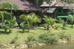 Отель Khao Sok River Lodge
