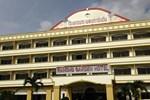 Отель Ranong Garden Hotel