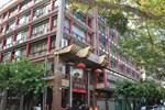 Отель Jinyin Hotel