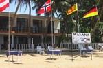 Отель WASANA Beach Hotel