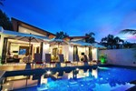 Labaron Panoramic Beach Front Villa 1