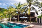 Отель Summer Bay Lang Tengah Island Resort