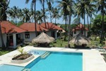 Отель Kebun Kupu Kupu Gili Meno Eco Resort