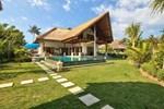 Вилла Villa Brongbong Rimba