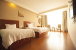 Отель Greentree Inn Beijing Pinggu District Government Express Hotel