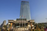 Отель Crowne Plaza Yiwu Expo