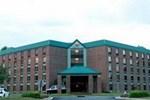Отель Comfort Inn Rocky Mount
