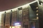 Отель Shanghai Zhangjiang Yitel Hotel