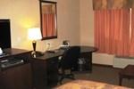 Отель Ramada Stettler
