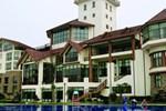 Отель Pengxin Garden Guobin Hotel