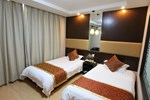 Super 8 Hotel Yangzhou Shouxi Lake Wenchangge