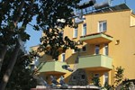 Отель Zeytin Hotel