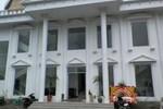 Гостевой дом Hotel Alpha Classica