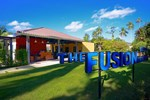 Отель The Fusion Resort