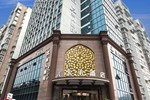 Отель Mianyang Bo Er Ka Hotel