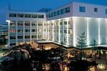 Отель Benikea Gyeongpo Beach Hotel