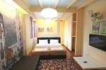 Aladdin Hotel Apartments