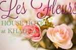 Les Fleurs House