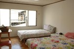 Hanari Apartment