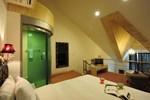 Отель Cheonan Metro Tourist Hotel