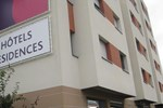 Апартаменты Cerise Nantes La Beaujoire