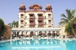 Отель Jagat Palace