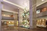 Отель Holiday Inn Panjin Aqua City
