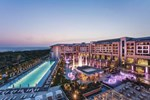 Отель Regnum Carya Golf & SPA Resort