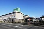 Отель Hotel Route-Inn Tome