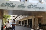 Отель Hotel Sree Murugan
