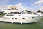 Princess Yacht PH4451