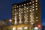 Отель APA Hotel Matsuyamajyo-Nishi