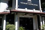 Отель Hotel Venus Kencana