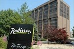 Отель Radisson Hotel New Rochelle