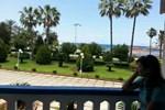Апартаменты Naji Beach Chalet