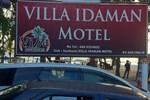 Отель Villa Idaman Motel