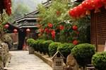 Отель Longsheng DTW Hot Spring Folk Culture Resort