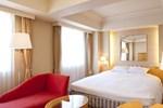 Отель Rihga Hotel Zest Takamatsu