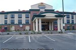 Отель Holiday Inn Express Hotel & Suites Dyersburg
