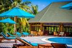 Отель Herathera Island Resort