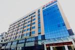 Отель Fuzhou Ningyu Hotel