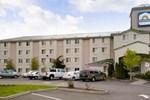 Отель Days Inn Portland Gresham