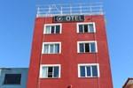 Отель Candede Pension