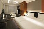 Отель Resorpia Hakone
