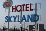 Отель Hotel Skyland