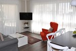 Апартаменты Lili's Place Apartments in the Marina Herzelia