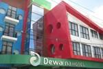 Отель Dewarna Hotel Arifin